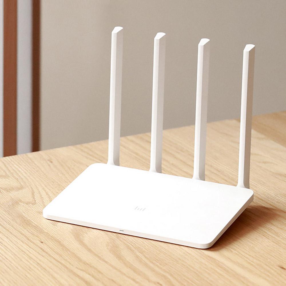 Hướng Dẫn Cài Đặt Router WiFi Xiaomi