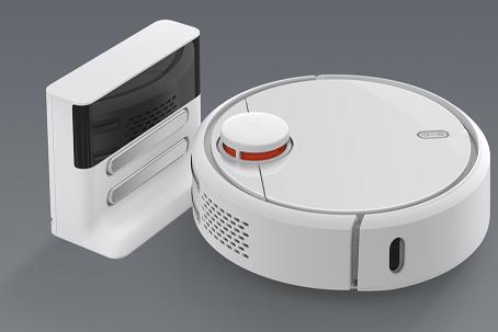 Mi Robot Vacuum - Thông minh hơn, hiệu quả hơn!