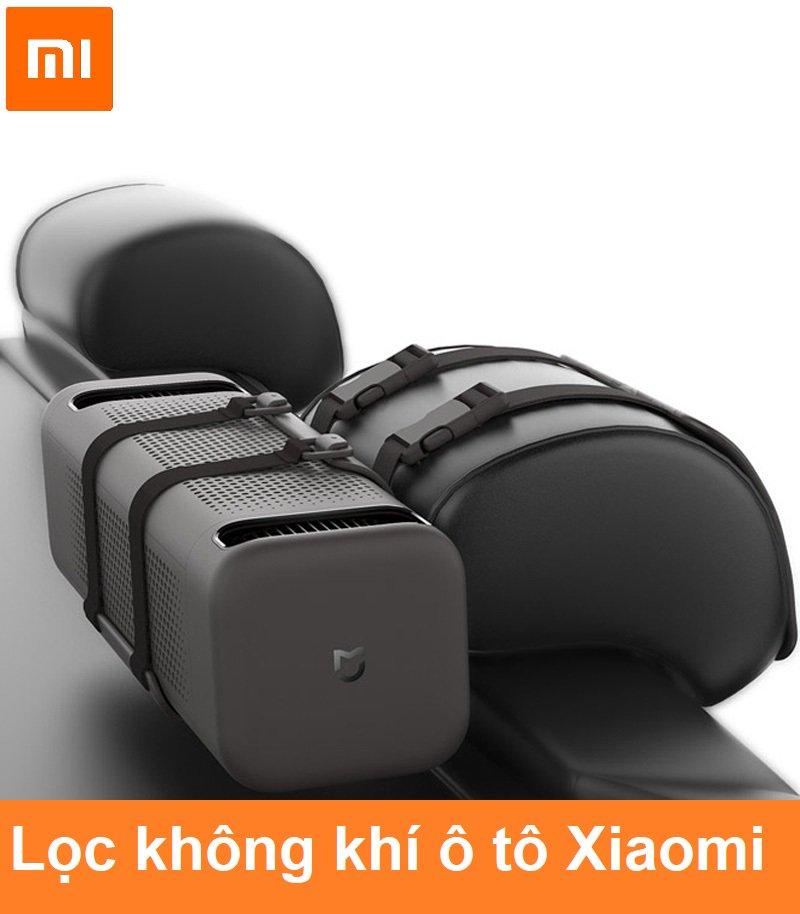Lọc không khí ô tô Xiaomi