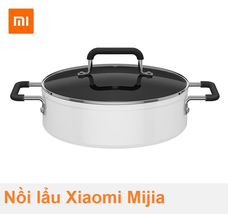 Nồi lẩu Xiaomi Mijia