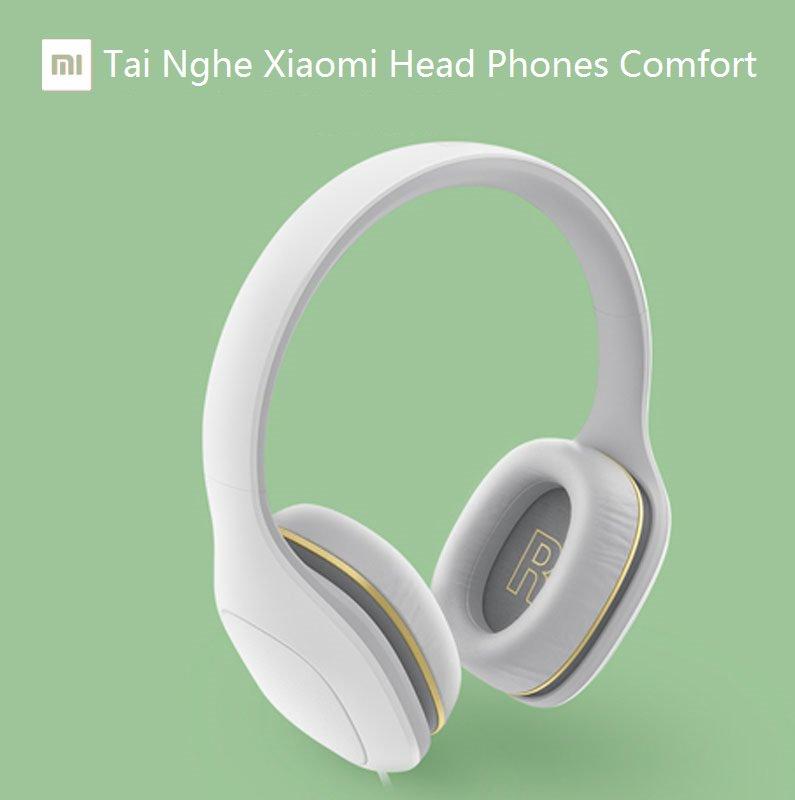 TAI NGHE XIAOMI HEAD PHONES COMFORT (Tạm hết hàng)