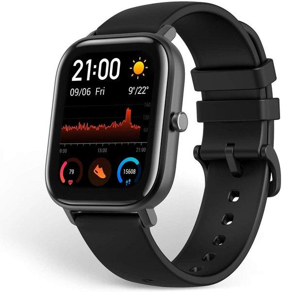 Đồng hồ Xiaomi Amazfit GTS quốc tế