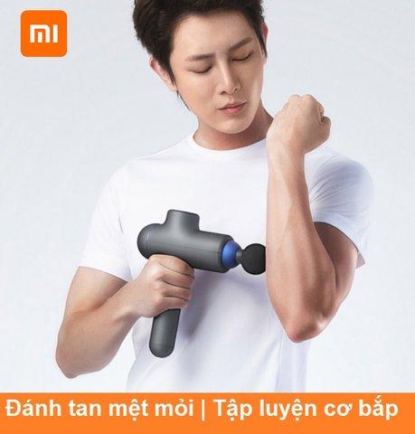 Máy massage Xiaomi Yunmai Gun (Tạm hết hàng)