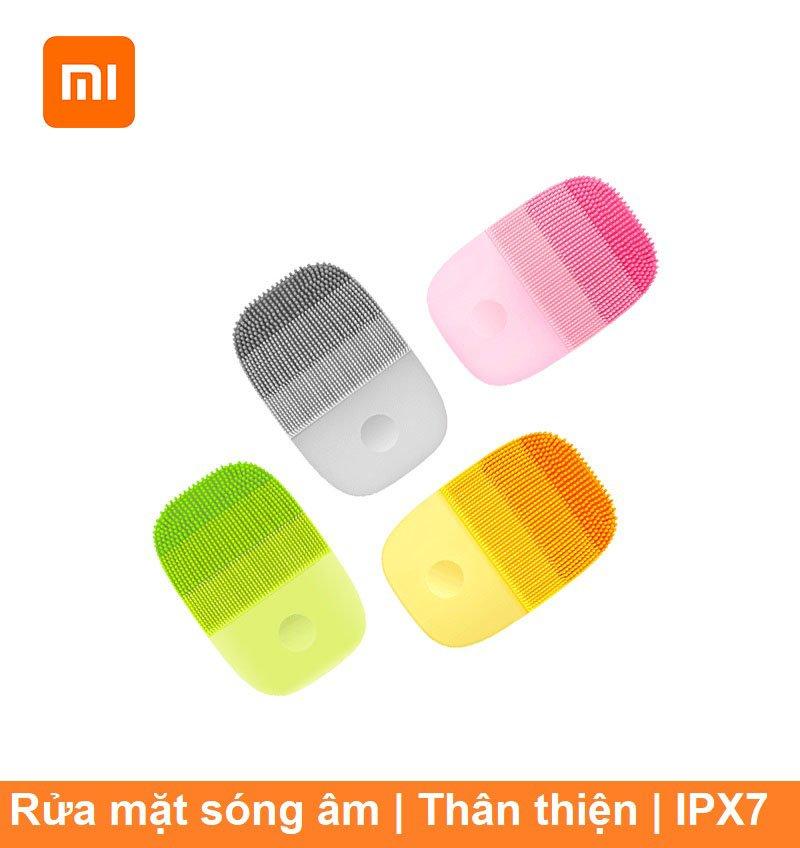 Máy rửa mặt Xiaomi inFace