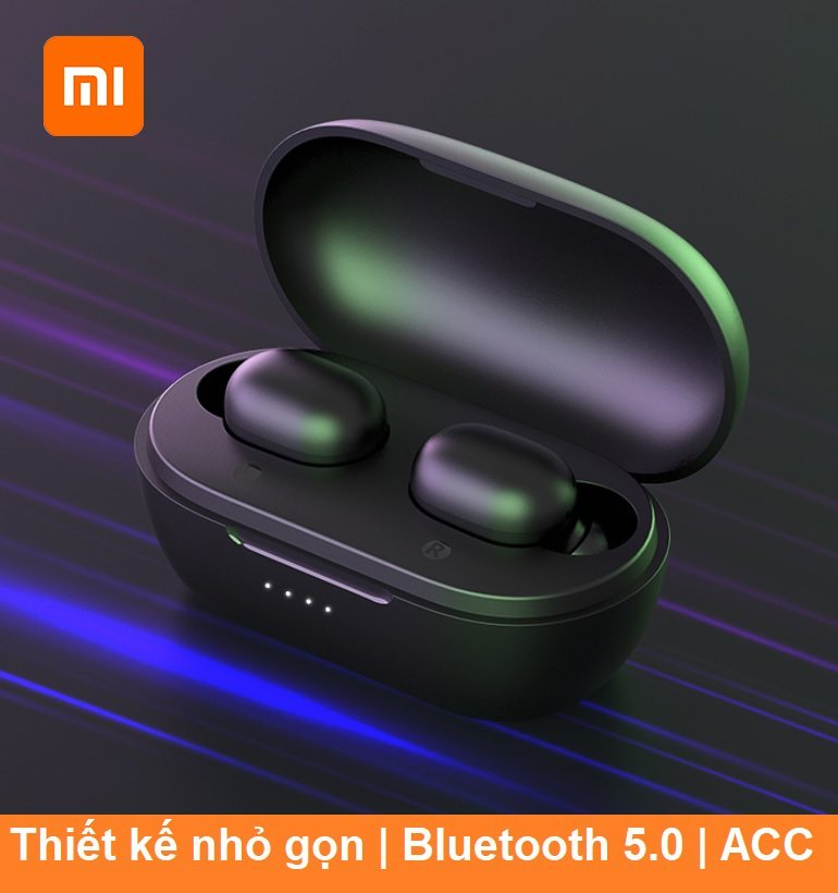 Tai nghe Xiaomi Haylou GT1 Pro True Wireless