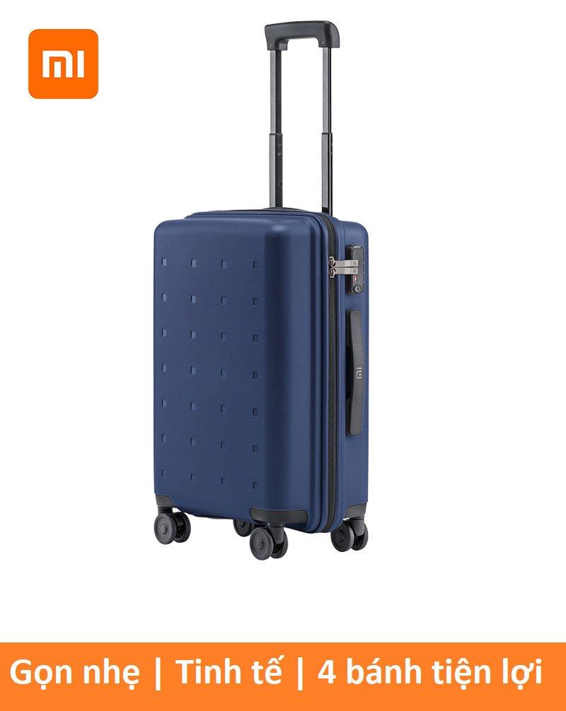 Vali du lịch Xiaomi 20 inch lite