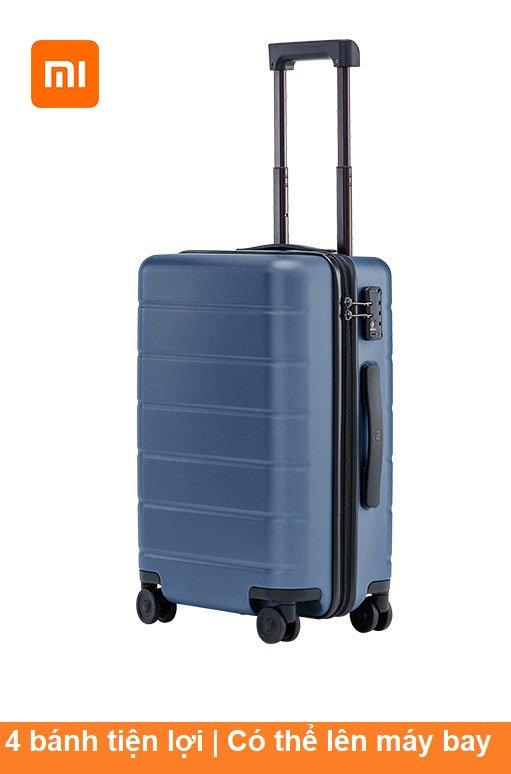 Vali du lịch xiaomi 20 Inch