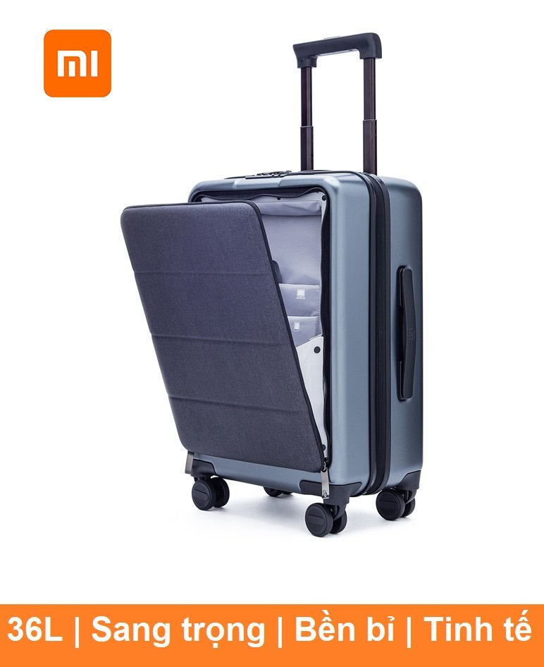 Vali Xiaomi Passport doanh nhân