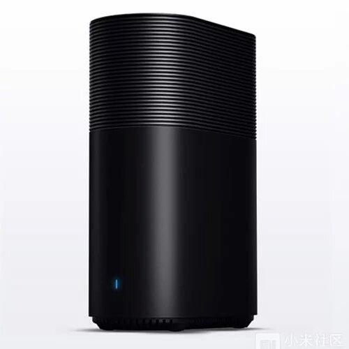 Bộ phát wifi Xiaomi Router R1D tích hợp ổ cứng 1tb