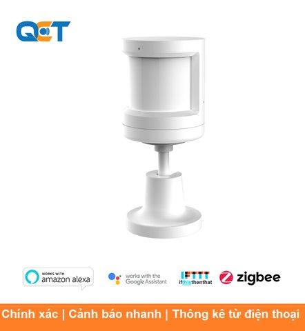 Cảm biến chuyển động QCT nhà thông minh