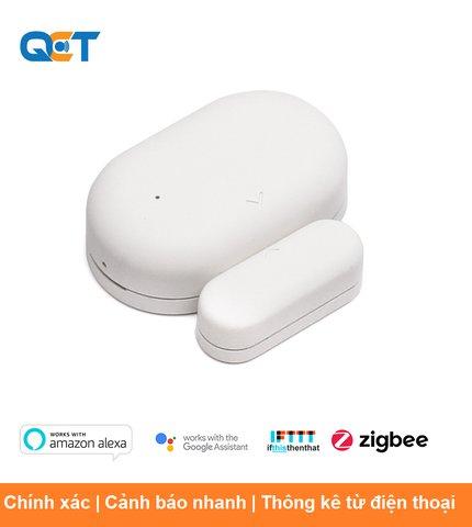 Cảm biến mở cửa QCT nhà thông minh