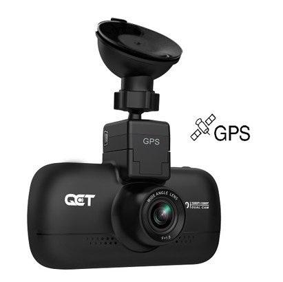Camera hành trình cho ô tô QCT