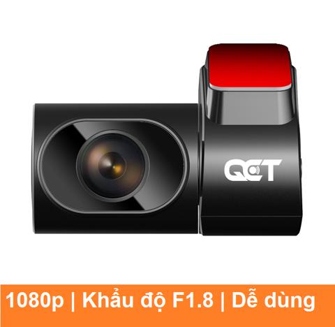 Camera hành trình phía sau ôtô QCT