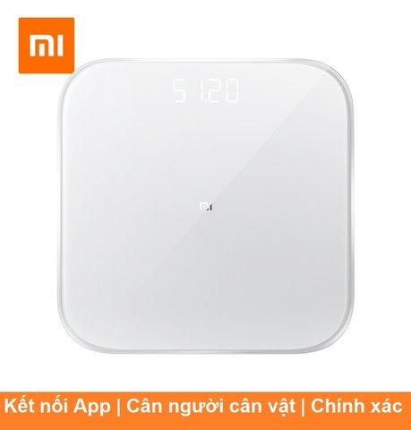 Cân thông minh Xiaomi gen2 2019