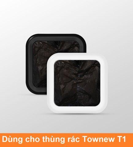 KHAY ĐỰNG RÁC CHO XIAOMI TOWNEW T1