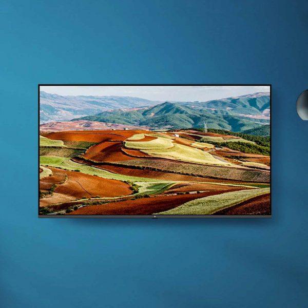 Tivi Xiaomi Tràn Viền 65 inch E65A