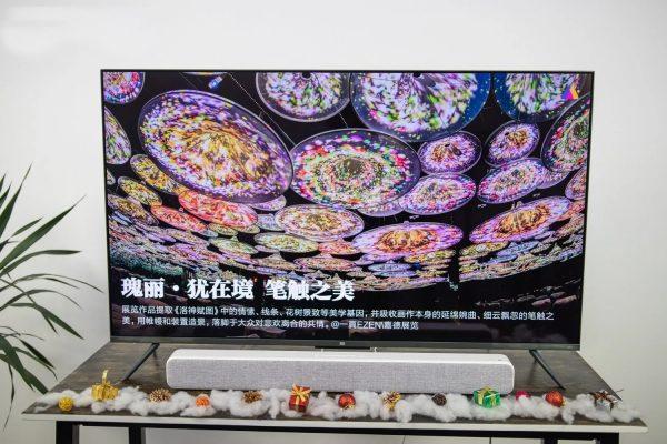 Tivi Xiaomi TV5 65″ Pro