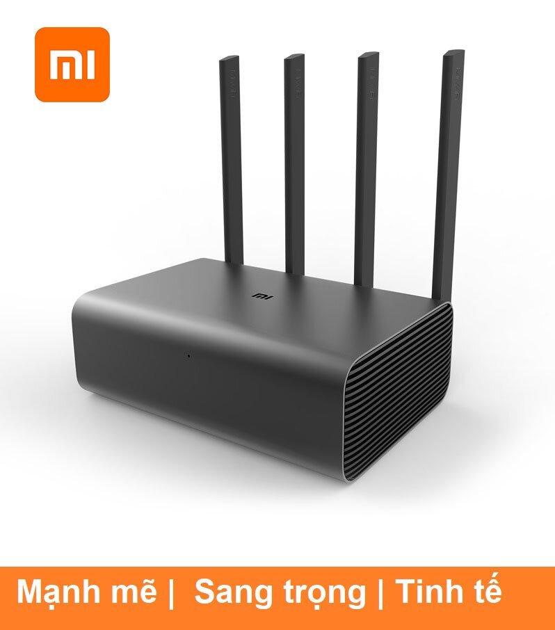 Bộ phát wifi router pro Xiaomi