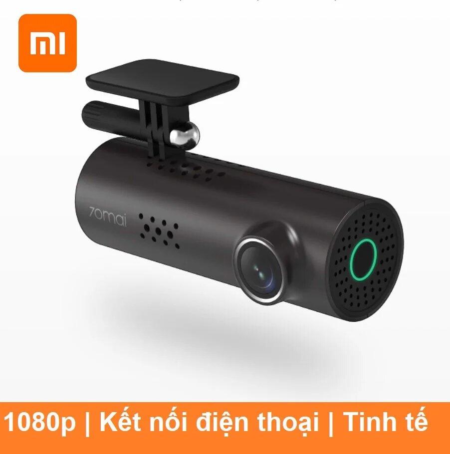 Camera hành trình Xiaomi 70mai 1S