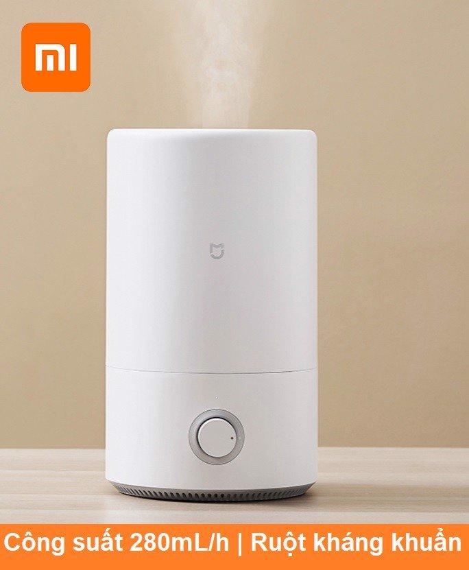 Máy phun sương tạo ẩm Xiaomi 4L MJJSQ02LX