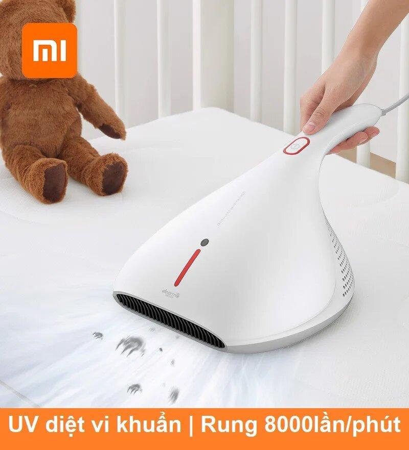 Máy hút bụi diệt khuẩn UV Xiaomi Deerma CM800