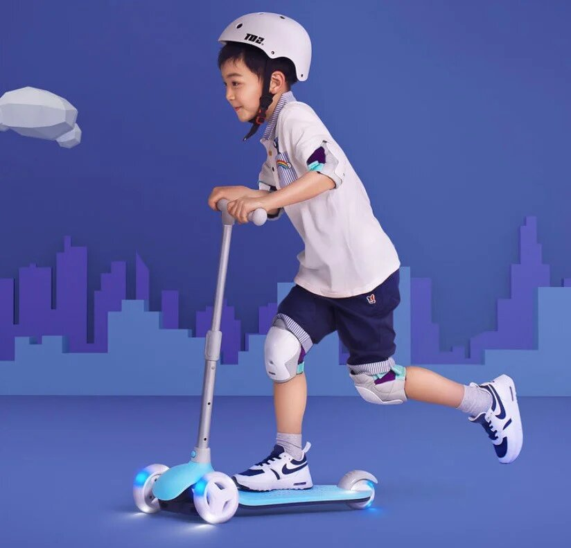 Xe trượt Scooter 3 bánh cho trẻ em MITU Xiaomi