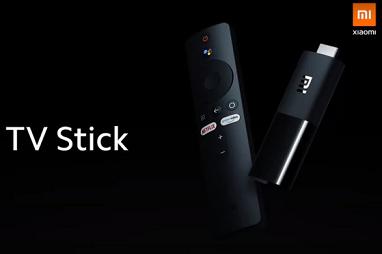 Mi TV Stick - sản phẩm mới của Xiaomi?