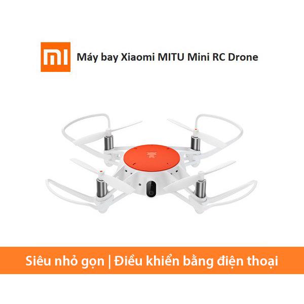 MÁY BAY XIAOMI MITU MINI RC DRONE | (Tạm hết hàng)