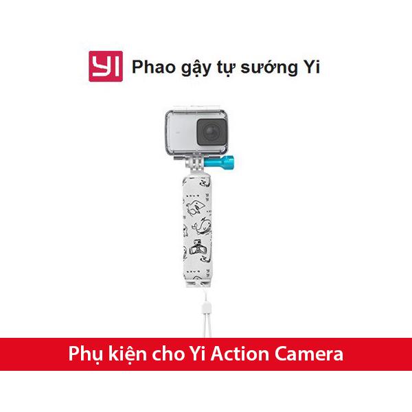 PHAO GẬY TỰ SƯỚNG YI CHO CAMERA SPORT