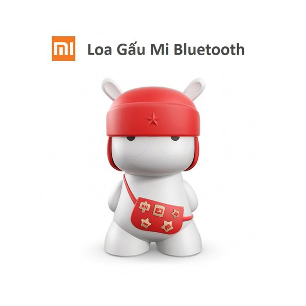 LOA GẤU MI BLUETOOTH