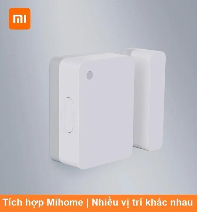 Cảm ứng mở cửa Xiaomi gen2 smart home kit