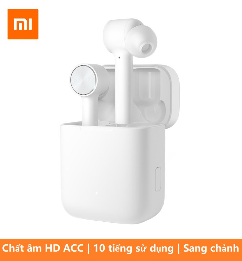 TAI NGHE TRUE WIRELESS PRO XIAOMI