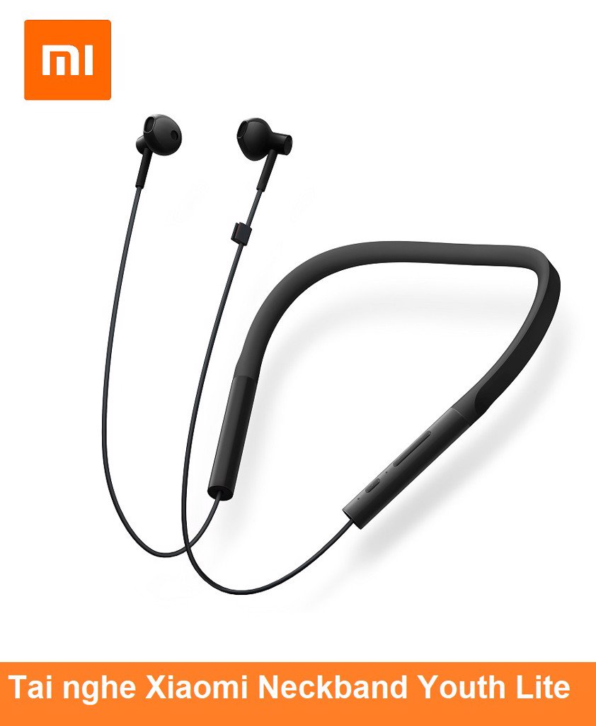 TAI NGHE XIAOMI NECKBAND YOUTH LITE