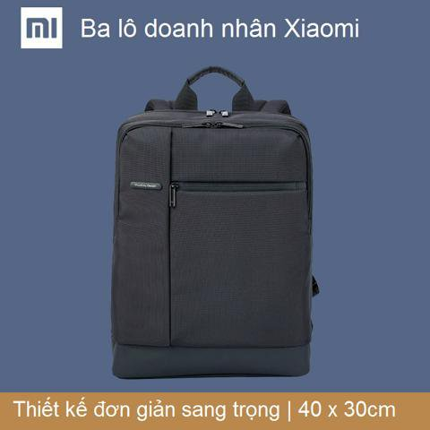 BA LÔ DOANH NHÂN XIAOMI